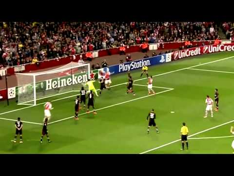 Santi Cazorla vs Besiktas (Home)