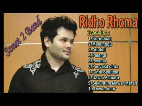 RIDHO RHOMA Full Album 2017 - Dangdut Hits Populer 2017