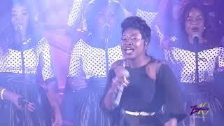 Zimpraise Hymns Night 3 Chorus Medley Mellisa Makwasha
