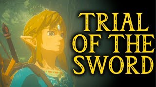 Harder Than I Thought - Trial of the Sword Highlights