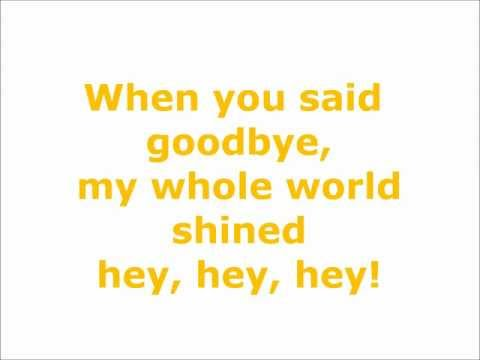Michael Buble - It's A Beautiful Day (lyrics On Screen) video