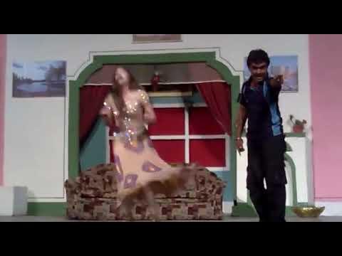 Shahid 7t & Sonia Shahzadi Song Bismillah Karan.mp4 video