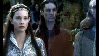 Liv Tyler - Arwen's Song