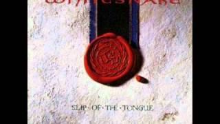 Watch Whitesnake Slip Of The Tongue video