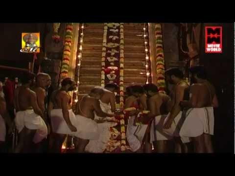 Sabarigeetham-lord Ayyappa Devotional Album Songs By K.j.yesudas,m.g.sreekumar,madhu Balakrishnan video
