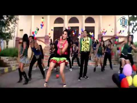 Chhan Chhan Jawani Kare [bhojpuri Hot Song].mp4 video
