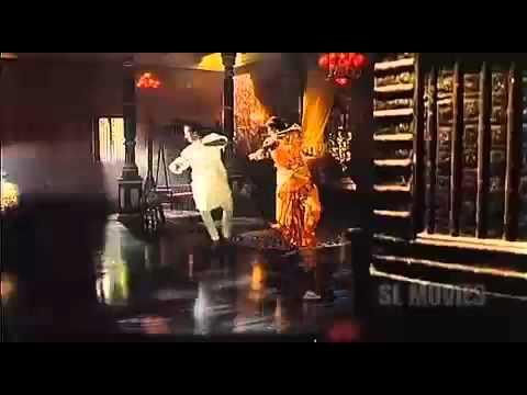 raa Raa, Sarasaku Raa Raa- Chandramukhi video