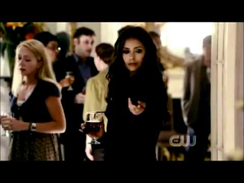 Katherine Pierce *** TOXIC