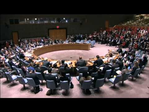 UN Security Council to Discuss Ukraine: Critics say Russian veto has made UNSC ineffective