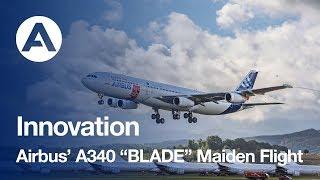 download lagu Airbus Blade Makes First Flight Web gratis