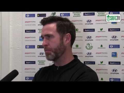 Stephen Bradley | Post Match Interview v Drogheda Utd | 23rd August 2019