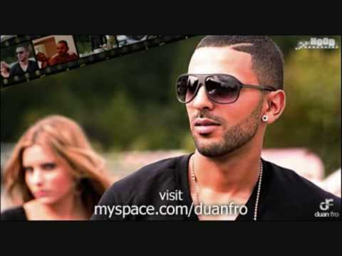Duan Fro   Taio Cruz Shes Like A Star Dj Teddy O Jam Fm Remix video