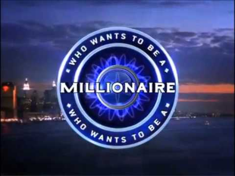 Who Wants To Be A Millionaire Music Season 7 $50000-$500000 video