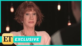 Download Lagu Kathy Griffin 'Lost 90 Percent' of Her Friends After Scandal (Exclusive) Gratis STAFABAND