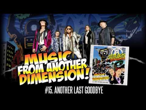 Aerosmith - Another Last Goodbye