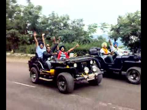 Willy Jeep Punjabi Youtube