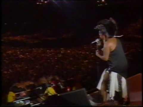 Patti Labelle Live Over The Rainbow Patti Labelle Live Aid
