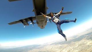 Shake It Off -- USAFA vs Army Spirit Video 2014