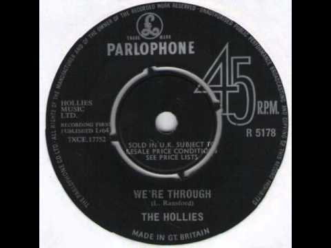 Hollies - Come On Back