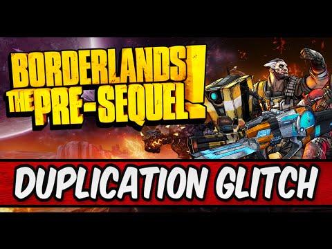 Borderlands The Handsome Collection -Duplication Glitch Infinite Money/Item Duplication Glitch!