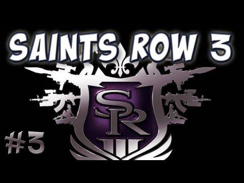 Yogscast - Saints Row the Third 3: Scrubs