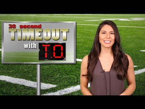 30 Second Timeout with T.O. (Week of March 15)