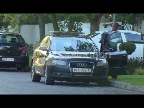 SOUTH AFRICA: MANDELA RELEASED FROM HOSPITAL