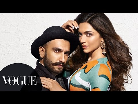 Deepika Padukone or Ranveer Singh: Who's cooler?