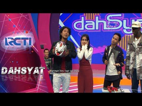 download lagu Jeniusnya Denny Si Raja Gombal Dahsyat 18 Jan 2016 gratis