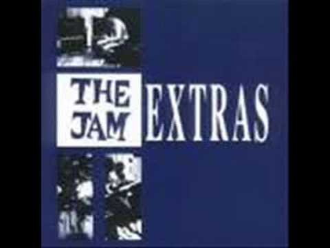 The Jam - No One in the World