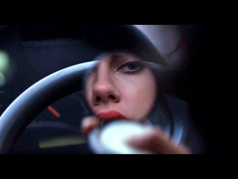 Under the Skin (Starring Scarlett Johansson) Movie review