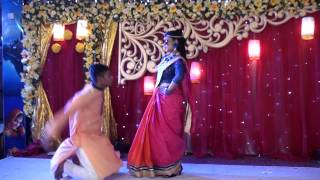 best bangladeshi holud dance 2017