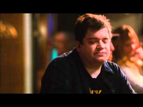 Young Adult - Patton Oswalt