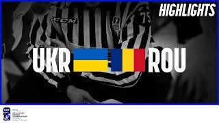 Украина : Румыния