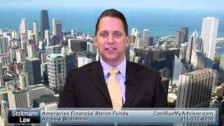 """Be Brilliant   Ameriprise Financial Commercial   """"Sleep Better"""""""