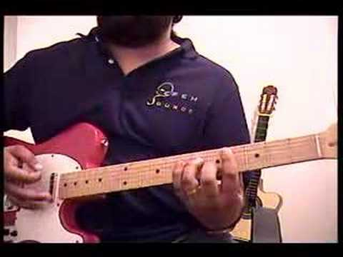 DiMarzio pickups with cheap Telecaster