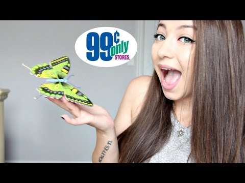 EPIC 99 Cent Store Product Testing!