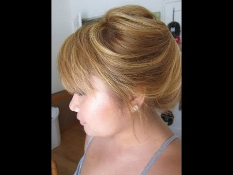 How to: Highlight Hair at home using Highlighting Cap