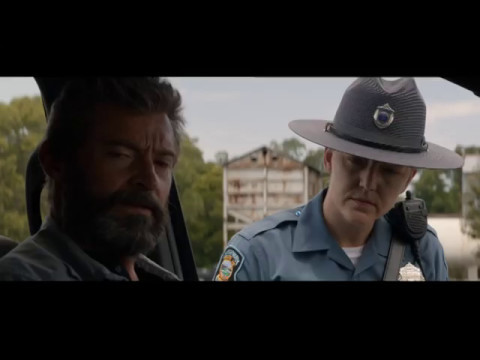 Logan - Deleted Scenes - SD
