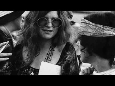 Janis Joplin - Interview After London Royal Albert Hall Concert