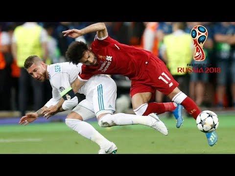 Notícias sobre lesão de Mohamed Salah - 26/05/2018 thumbnail