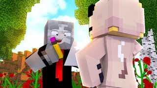 ISY & LARS MALEN in MINECRAFT - [Deutsch/HD]