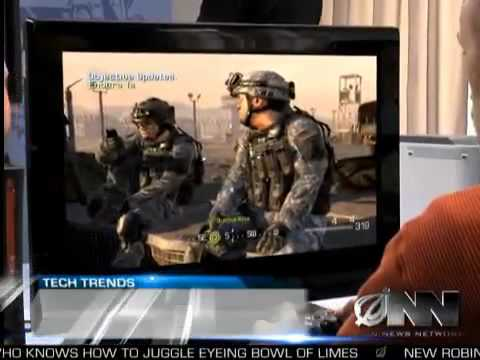 [GAMEPLAY included] Call of Duty Modern Warfare 3 announced! HD