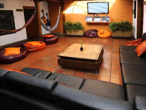 Welcome to Masaya Hostel Bogotá !