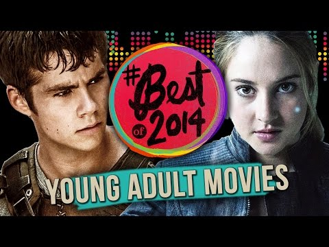 Best Young Adult Movies of 2014