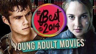 Young Adult - Best Young Adult Movies of 2014