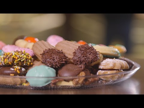 Chicago's Best Cookies: Jarosch Bakery thumbnail