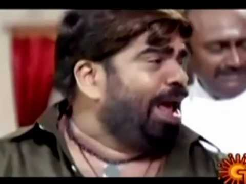 Why This Kolaveri Kolavery Di - T. R. Version - Funny.flv video