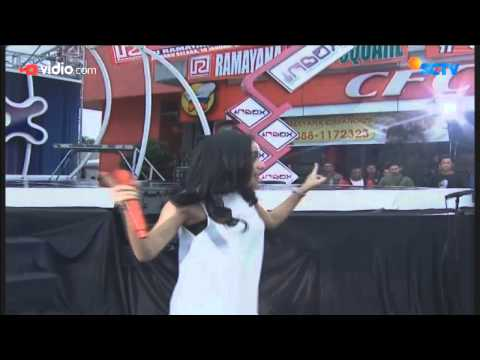 Cita Citata - Meriang (Live On Inbox)   Surya Citra Televisi (SCTV)