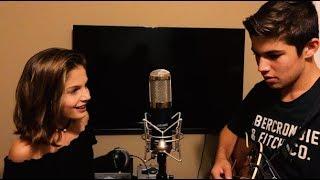 Download Lagu Church Bells - Carrie Underwood (JunaNJoey Cover) Gratis STAFABAND